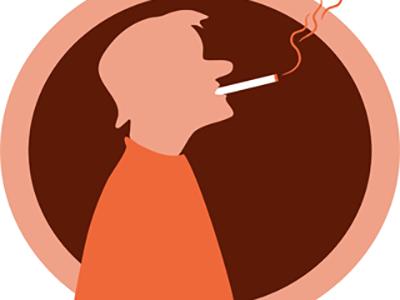 肺気腫、慢性気管支炎